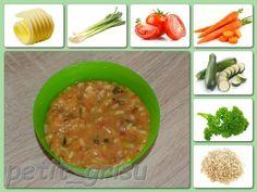 Okra, Curry, Yummy Food, Baking, Ethnic Recipes, Curries, Gumbo, Delicious Food, Bakken