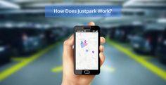 How Does JustPark Work? #justpark #businessmodel #business #revenue #howdoesitwork #businessplan #strategy