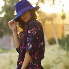 A sneak peek of today's look. Check out MiaMiaMine.blogspot.com for more! #ootd #style #boho