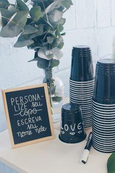 personalize seu copo
