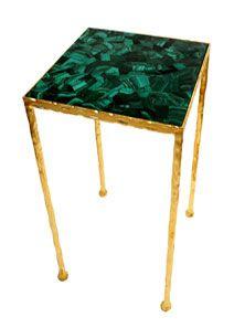 Toby Side Table - Marjorie