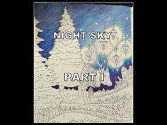 (2) My Deer-  PART I - Winter Night Sky - Seasons - Hanna Karlzon - YouTube