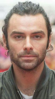 Perfection is called Aidan Turner