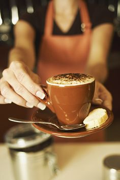 ¿Cuándo es suficiente cafeína?