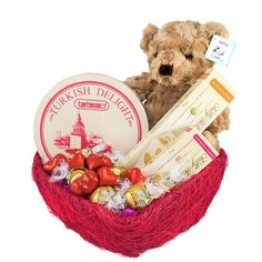 For My Hunny Valentine Gifts, Teddy Bear, Toys, Activity Toys, Gifts For Valentines Day, Toy, Teddy Bears, Teddybear, Valentine Day Gifts