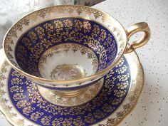 vintage porcelain tea sets - Αναζήτηση Google