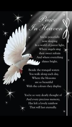 Angel In Heaven Quotes, Heaven Poems, Angels In Heaven, Angel Quotes, Condolences Quotes, Sympathy Quotes, Qoutes, Laugh Quotes, Sympathy Messages