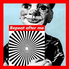 I am doing a presentation on Barbara Kruger on Monday-- thought I should do a post on her too. This is just a handful of her powerful art. Barbara Kruger Art, Activist Art, Powerful Art, Artwork Images, Jasper Johns, Feminist Art, Conceptual Art, Land Art, Moma
