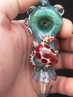 Glass Pipe ++++++ Yertle the Turtle ++++++++ Glass Pipes