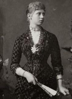 Princess Viktoria of Prussia