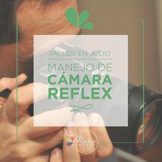 Taller cámara réflex www.maruaprosof.com
