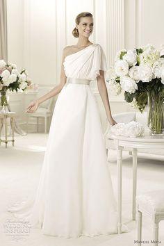 Goddess Dress!