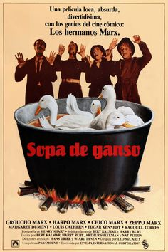 Duck Soup (1933) Full Movie Streaming HD