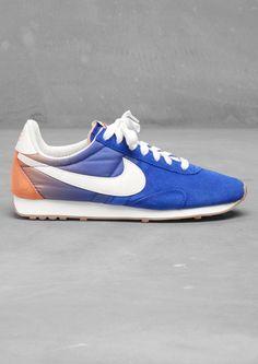 Nike Pre Montreal Racer Fade | Blue