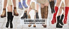 Eduardo Zapatero, Cerro Colorado N° 5886, las condes. Colorado, Polyvore, Image, Fashion, Over Knee Socks, Women, Moda, Aspen Colorado, La Mode