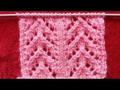Knitting Patterns Women Easy Knitting Pattern for Cardigan Lace Knitting Patterns, Coat Patterns, Knitting Stitches, Knitting Designs, Knitting Videos, Knitting For Beginners, Easy Knitting, Crochet Flower Headbands, Knit Cardigan Pattern