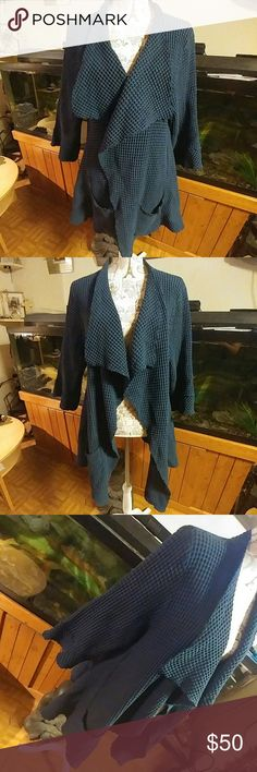 🎉⬇💲🎉FOCUS CASUAL LIFE OVERSIZED DUSTER/CARDI SUPER CUTE. focus casual life Sweaters Cardigans