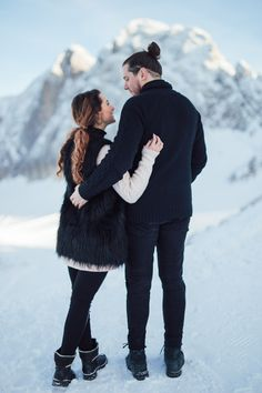 Baby it´s cold outside. let the adventure never ends! Asos Men, Its Cold Outside, Mountain S, Travel Guides, Austria, The Outsiders, Fur Coat, Zara, Winter Jackets