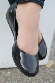 Sexy Legs And Heels, Dress And Heels, Ballerina Shoes, Ballet Flats, Cute Shoes Flats, Clogs Shoes, Wedding Flats, Nylons Heels, Melissa Shoes
