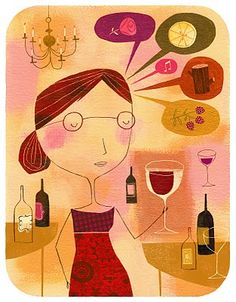 Thoughts of Wine