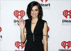 Christina Grimmie's Twitter Posts Mysterious Message Following Her Death  Hours after the former 'The Voice' contestant got shot and killed at her Orlando concert, someone hacked her Twitter account and posted an insensitive message.    Source    The post  Christina Grimmie's Twitter Posts Mysterious Message Following Her Death  appeared first on  Fever Magazine .  https://www.fevermagazine.com/2016/06/13/christina-grimmies-twitter-posts-mysterious-message-following-her-death/?utm_..