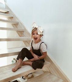 Pin by samantha.joy ✨ on babies// kids outfits, toddler fashion, kids fashi So Cute Baby, Cute Babies, Adorable Little Girl, Little Girl Fashion, Toddler Fashion, Kids Fashion, Little Girl Style, Little Girl Swag, Little Girl Outfits