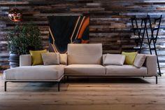 Moov Sofa - $7218. Cassina.