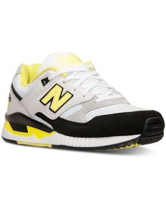 New Balance Men's 530 Casual Sneakers from Finish Line