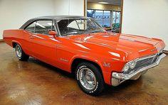 1965 Chevrolet Impala SS 427