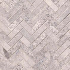 Bring inspiring style to your space with stunning Silver Travertine. Chic and elegant, this Turkish travertine collection has just added several new decorative mosaics including hexagon, subway, and herringbone looks.