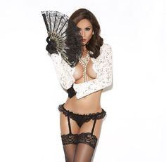 Elegant Moments Lingerie Black Panty Thong Want to take things in your hands? Grab these sexy black panty thongs with attached garters. It would turn you from a simple girl to a glam diva in an instant, making your evening more pleasurable. Le http://www.MightGet.com/january-2017-12/elegant-moments-lingerie-black-panty-thong.asp