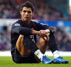 This is why soccer is the worlds sport. Christiano Ronaldo. <3