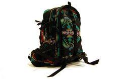 Nike ACG x Pendleton | Jacket + Backpack