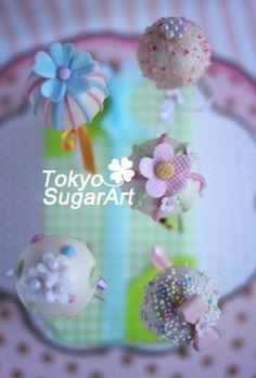 2013バレンタインアイシングクッキーツアー(?)終了の画像 | アイシングクッキーとシュガークラフト 東京シュガーアートにいさちこ