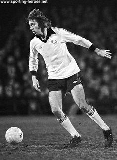 Charlie George, Derby County 1975-78