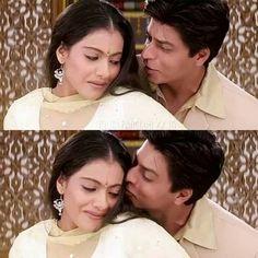 Shahrukh & Kajol