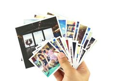 printstagram -prints and books and stickers from your instagram.