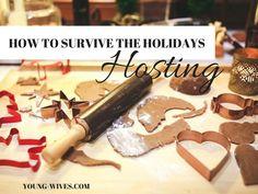 Hosting   Christmas   Thanksgiving