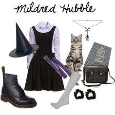 #mildredhubble #worstwitch #witch