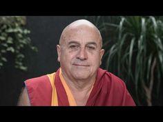 O monge budista Matthieu Ricard fala sobre felicidade genuína - YouTube
