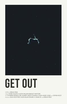 The 'Get Out' Posters You Didn't See at the Movies - The New York Times