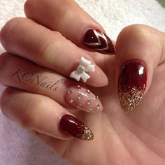 Pin by Kelsey Collins on Nail Tech | Pinterest