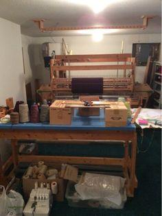Weaving a Life: Never ending