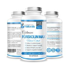 gnc forskolin 125 mg