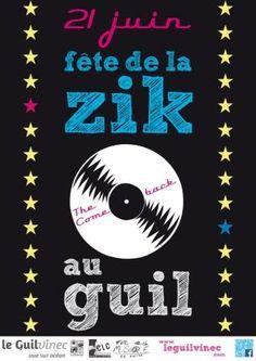 Fête de la musique au Guilvinec : The come-back !
