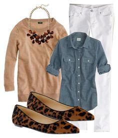 """Wearing 5/4/2013"" by my4boys ❤ liked on Polyvore featuring American Eagle Outfitters and J.Crew"