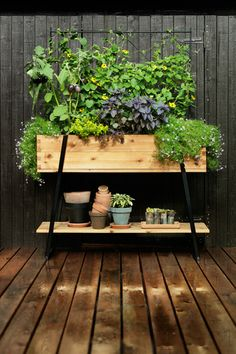 I think I can find someone to build this for my balcony...