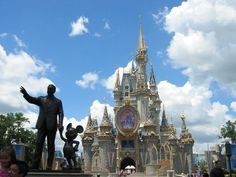 I'm so deprived... Never been #DisneyWorld