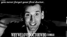why we love doctor who...gif