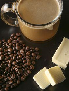 Decryptage et recette du Bullerproof Coffee